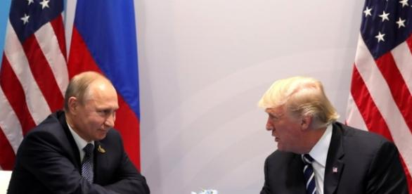 Trump remains Russia's hope': How Russian media reported Trump and ... - aol.com