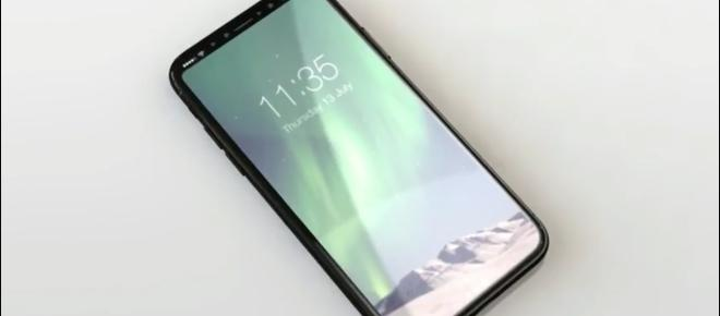 iPhone X complete rumor round-up: Here's what to expect