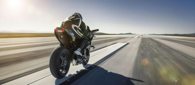 Melhores motos para iniciantes