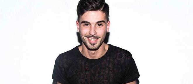Vincenzo Ruggiero, trasformato dalla stampa nel 'ragazzo omosessuale'