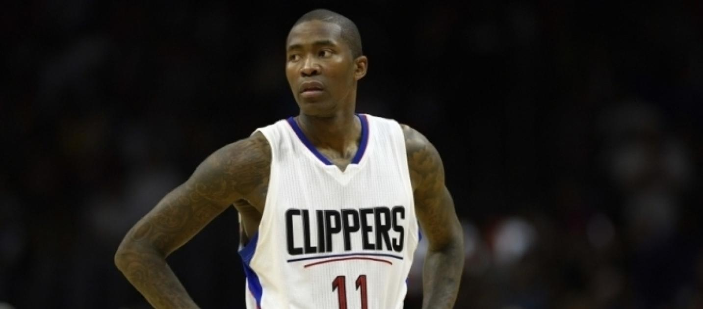 Jamal Crawford could end up signing with the Cavaliers