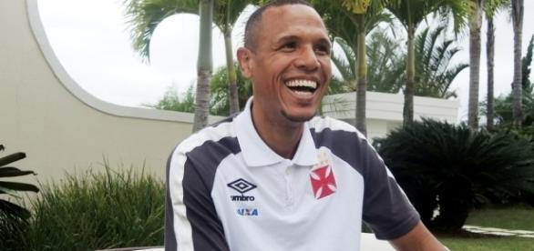 Adversário de sábado é uma das maiores vítimas de Luis Fabiano