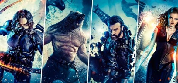 C506) Reseña de 'Guardianes' (Zashchitniki Защитники) película ... - collectible506.com