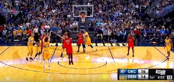 Danilo Gallinari trade: LA Clippers deal with Atlanta Hawks, Denver Nuggets - youtube screen capture / DownToBuck