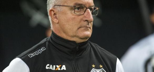 Dorival Júnior pode chegar ao São Paulo