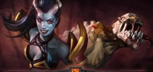 Dota 2 patch 6.85: What's new with the new meta? - redbull.com
