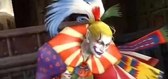 Final Fantasy: Why Is Kefka Such a Good Villain? Image Xenoflux Raiden / Youtube