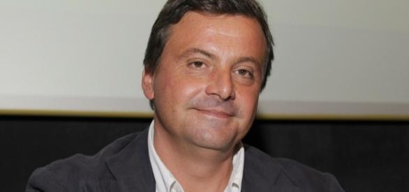 Il ministro per lo Sviluppo Economico Carlo Calenda