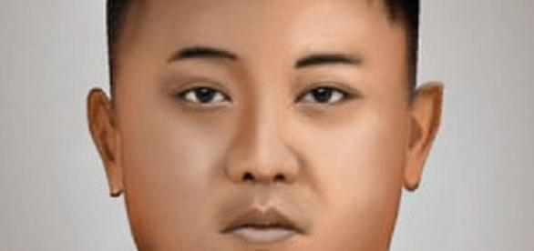 Kim Jong-Un (User P388388 on Wikimedia Commons Commons)