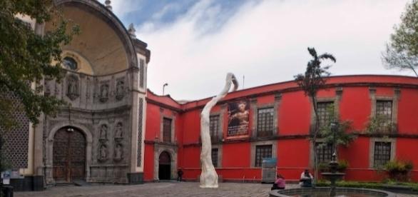 Museo Franz Mayer exhibe devenir comercial de México con el mundo - criteriohidalgo.com