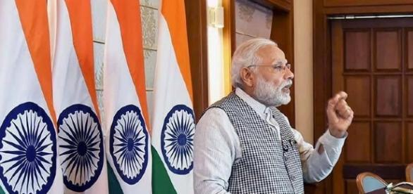 Narendra Modi: Change of policy? PM Modi will visit Israel,\... - indiatimes.com