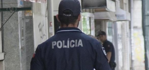 Os agentes da PSP continuam a ser agredidos quase todos os dias