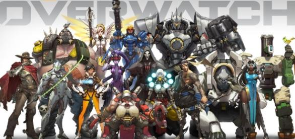 'Overwatch': new lore update confirmed Doomfist could be playable soon.