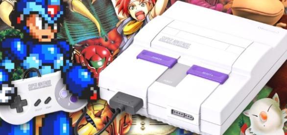 SNES Classic Mini Edition vs. NES Classic: games and controller