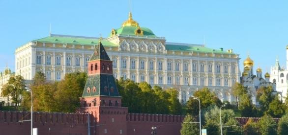 The Kremlin, Moscow, Russia / [Image by Larry W Koester via Flickr, CC BY 2.0]