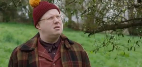Will Nardole come back to 'Doctor Who'? [Image via screenshot Doctor Who Exclusive YT]