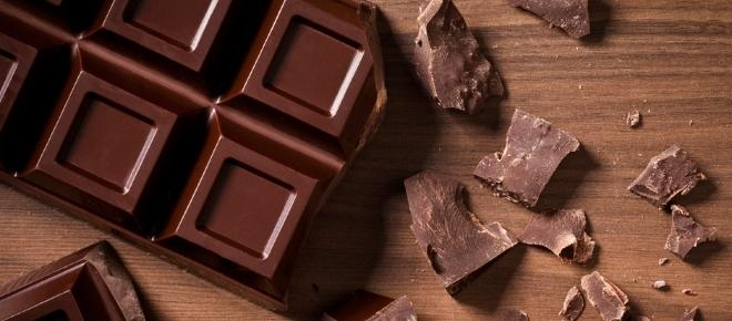 Chocolate rich diet is protecting our memory and health in the long term