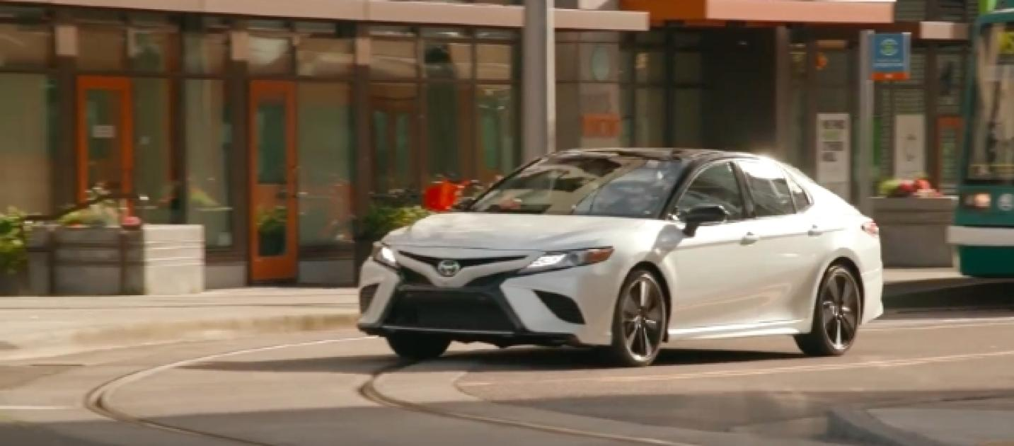 2018 Toyota Camry: Its cutting edge changes earn experts' seal of approval