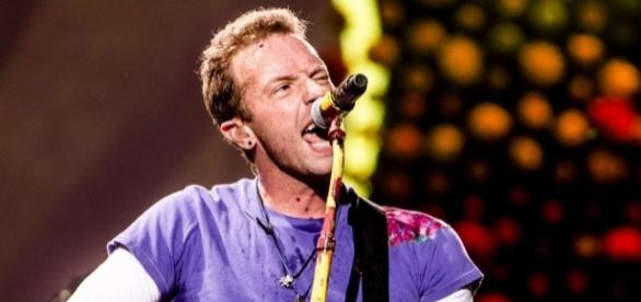 Coldplay: Chris Martin ha trascinato il pubblico di San Siro
