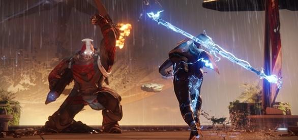 """""""Destiny 2"""" lands on PlayStation 4, Xbox One, and PC this September. (Gamespot/Bungie)"""