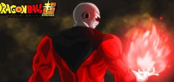 'Dragon Ball Super' spoilers: the Berserker and Jiren's first casualty(UnRealEntGaming/YouTube Screenshot)