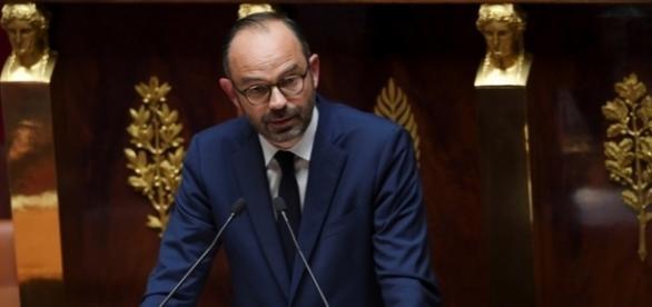Édouard Philippe dévoile un projet ambitieux