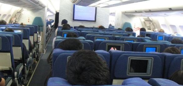 El Jet Lag, conocido también como desface de horarios- Referencia. Googleimages