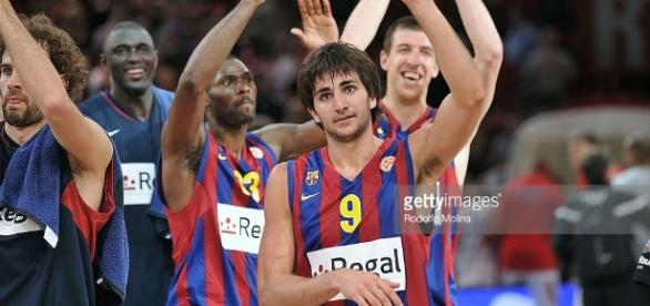 Fotos e imágenes de Regal FC Barcelona v CSKA Moscow - EuroLeague ... - gettyimages.es