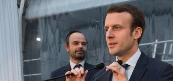 Macron et Philippe jugés peu convaincants