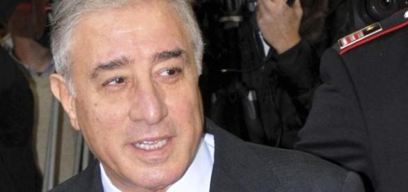Marcello Dell'Utri si definisce 'prigioniero politico'.
