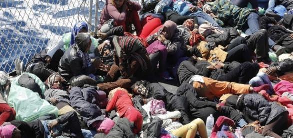 """Migranti. """"L'Europa sia responsabile: non trasformiamo l ... - cisl.it"""