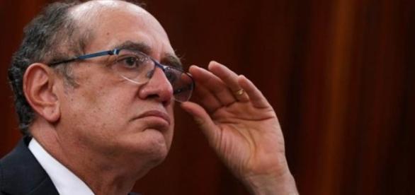 Ministro do STF, Gilmar Mendes faz análise da grave crise política no Brasil