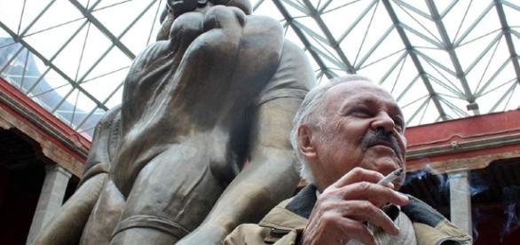 Muere de José Luis Cuevas a los 86 años - TVBUS.TV - tvbus.tv