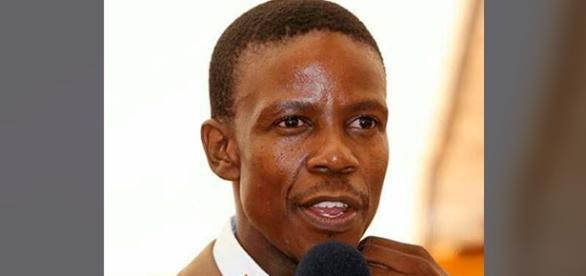 Pastor Paseka Motsoeneng, também conhecido como Pastor Mboro, afirma ter matado o diabo