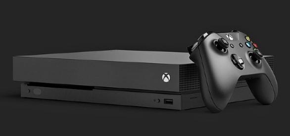 Xbox X - Photo by Imperial1996/Wikipedia.