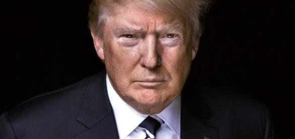 President Trump - [Image via official White House Flickr]