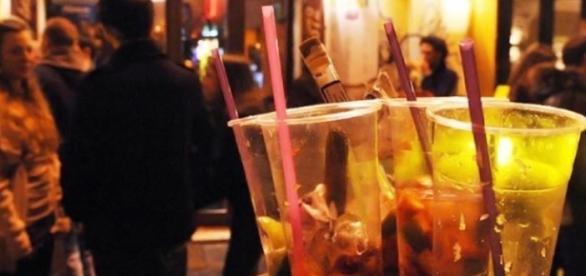 Roma, movida senza alcol: il divieto dura per tutto l'anno - ilmessaggero.it