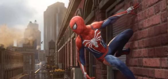 'Spider-Man' PS4 will introduce classic characters, new villains, and Peter's complicated romance./Flickr