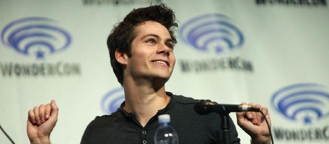 Dylan O' Brien officially confirms absence from 'Teen Wolf' Season 6B