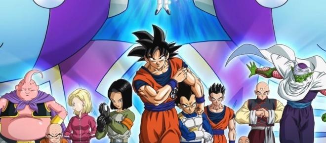 'Dragon Ball Super' Update: Goku's determination in the