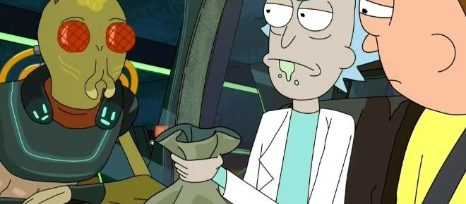 'Rick and Morty' Season 3 returns this July, trailer promises dark episodes?