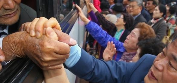 130 mil personas en Corea del Sur buscan a sus parientes de Corea del Norte; la mayoría ha muerto sin saber nada. Foto cortesía: ONU.