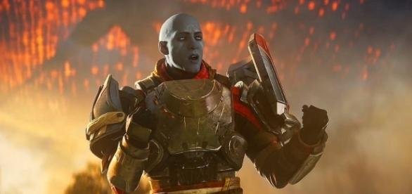 "Activision purposely hired more developer studios to focus on creating contents for ""Destiny 2"" (via YouTube/destinygame)"