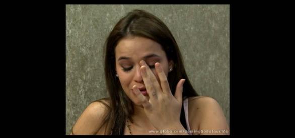 Bruna Marquezine chora ao agradecer carinho dos fãs na 'Dança dos ... - com.br