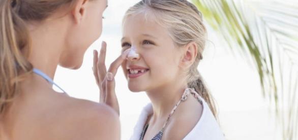 Come scegliere le migliori creme solari per la propria pelle.