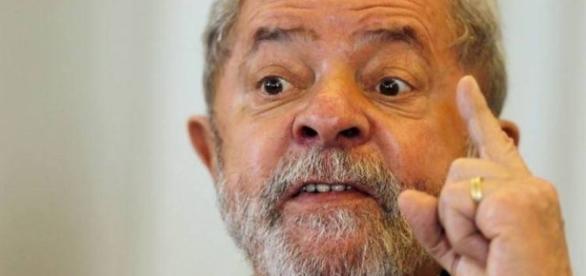 Ex-presidente Luiz Inácio Lula da Silva (Foto: Reprodução)