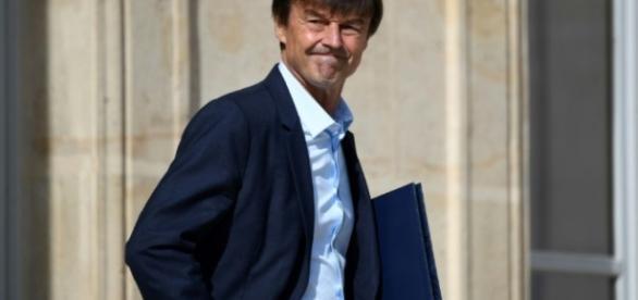 Hulot présente un «plan climat» pour concrétiser son engagement