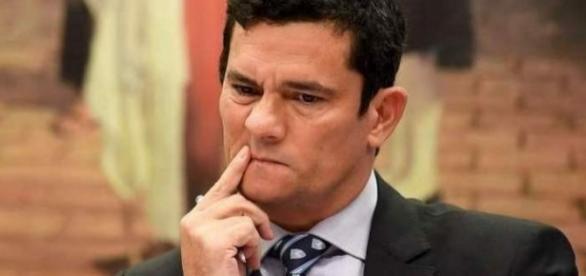 Juiz federal responsável pela operação Lava Jato, no Paraná.