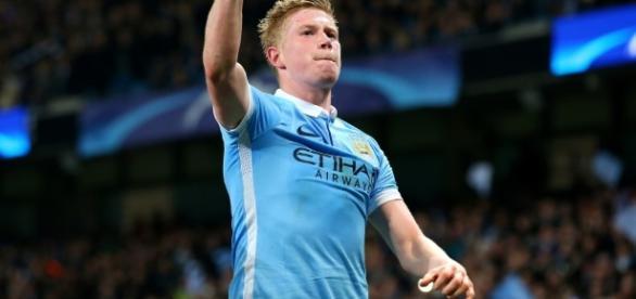 Kevin De Bruyne, oggi stella del Manchester City - rivistaundici.com