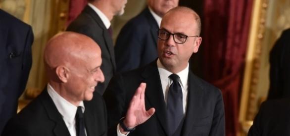 L'Europa respinge le richieste dei ministri Minniti e Alfano di modificare Triton e aprire i porti ai migranti